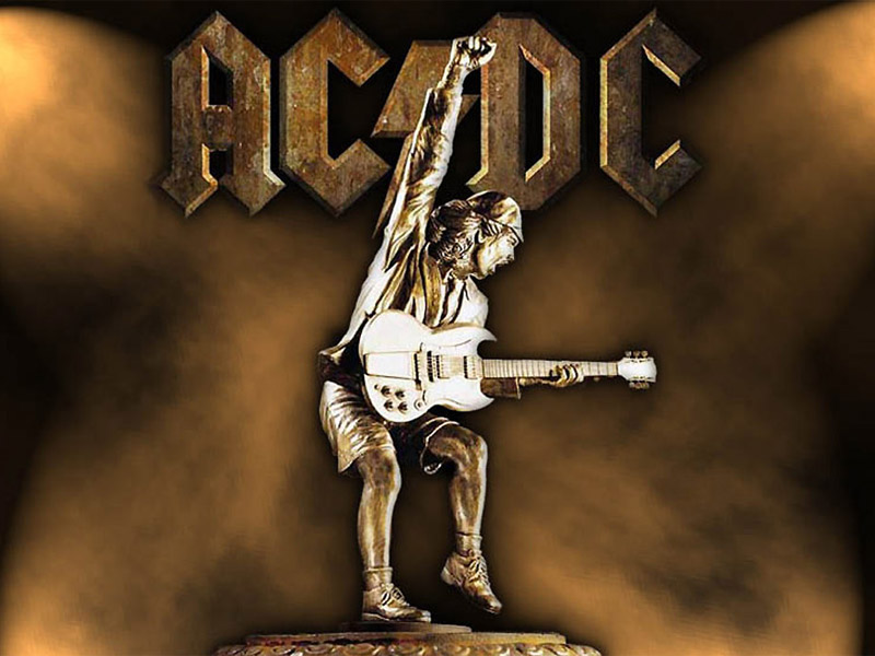 Place acdc