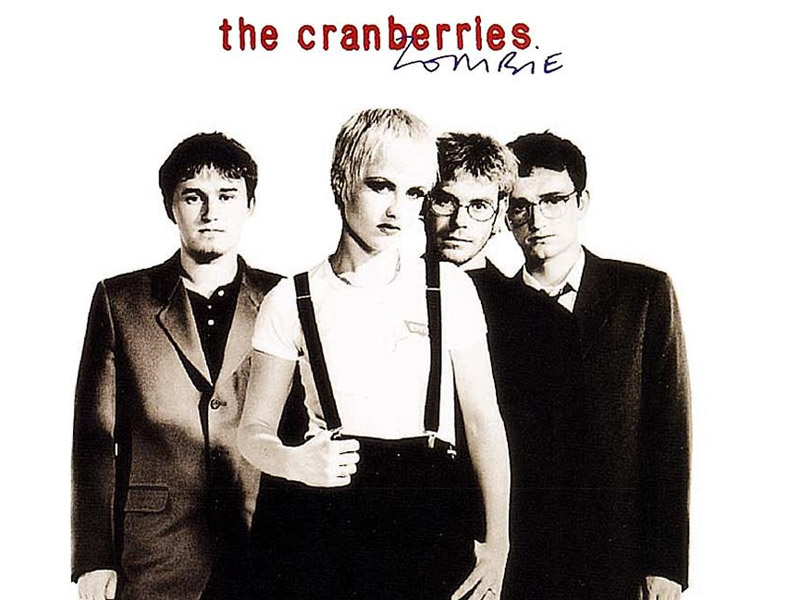Place The Cranberries